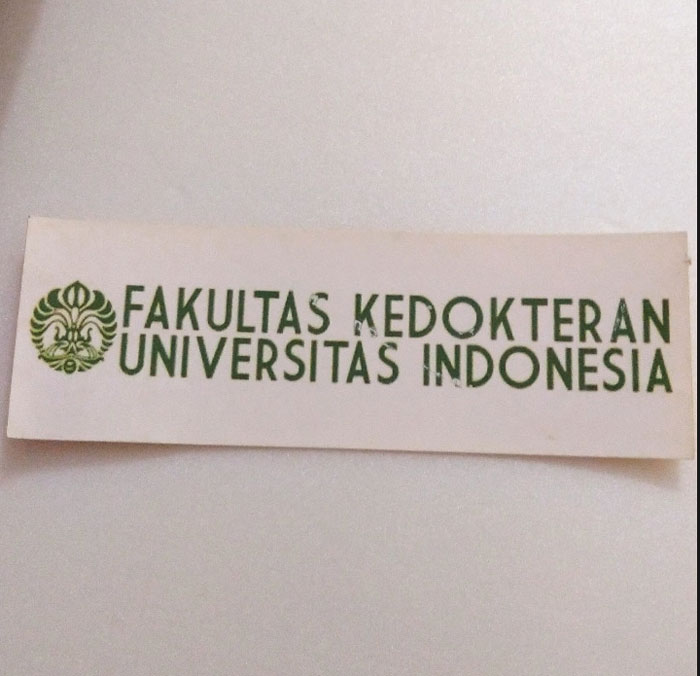 Cetakstiker Universitas Indonesia